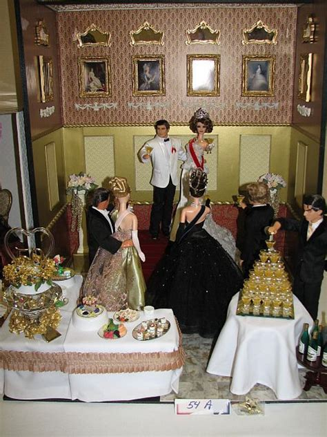 fashion doll dioramas 4656 best dioramas images on dioramas