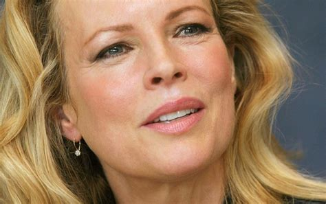 What Happened to Kim Basinger 2018 Update   What She's