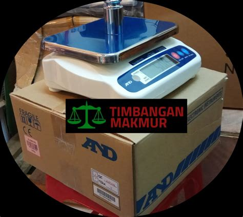 Timbangan Duduk Second timbangan digital and compact scale sj hs series