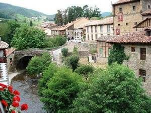potes la capital turismo rural en cantabria