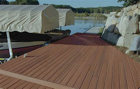 Latitudes Decking by Capricorn Decking Capricorn Composite Decks Latitudes