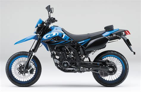 Kawasaki Traker planet japan kawasaki d tracker x 250 edition 2016