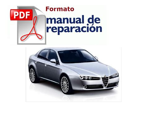 Manual De Taller Alfa Romeo 156 1 6 1 8 2 0 Twin Spark