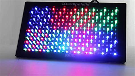 chauvet color palette chauvet color palette pdf