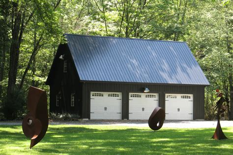 Metal Car Sheds Sale by Detached 1 2 And 3 Car Garages In Nc Buy Prefab Garages