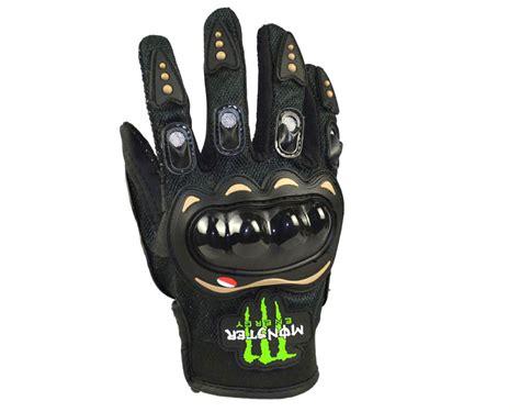 Sarung Tangan Untuk Motor sarung tangan motor protektor road size l black