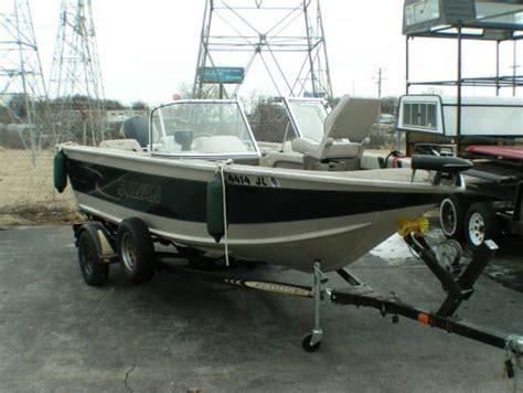 sylvan fishing boats boats for sale by owner 2000 17 foot sylvan 1700
