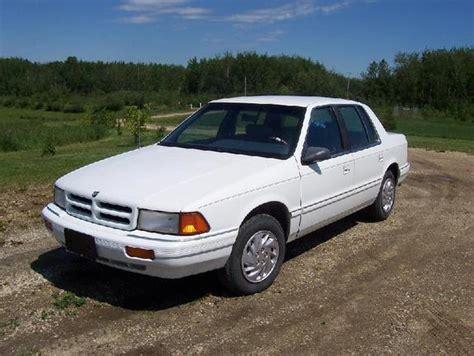 car owners manuals for sale 1995 dodge spirit instrument cluster 1993 dodge spirit partsopen