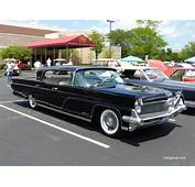 1959 Lincoln Continental Mark IV  Salguod Gallery
