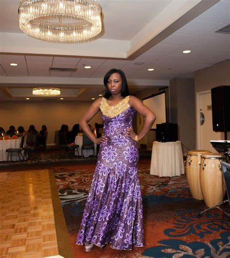 Kitchen Dresses by Subira Wahure Official Couture Dresses