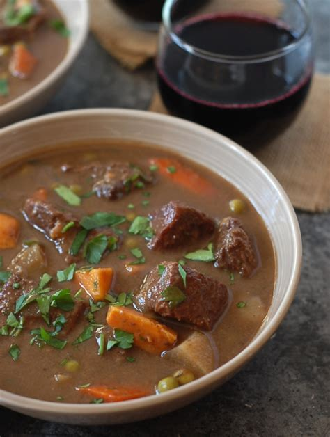 root vegetable stew recipe pioneer beef stew with root vegetables