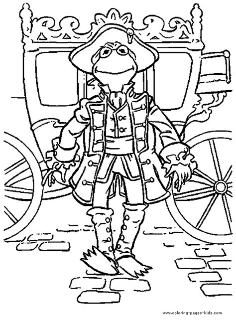 kermit  frog coloring pages coloring home