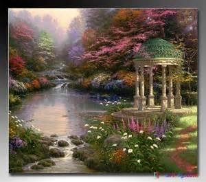 colorful landscapes colorful landscape 3 no 3 landscape paintings s 148 00