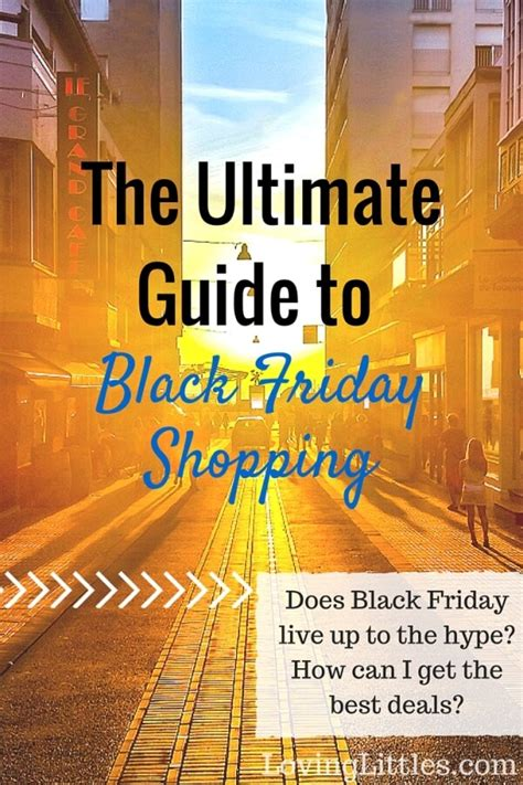 vogues ultimate retail guide the best shops in perth black friday shopping the ultimate guide loving littles