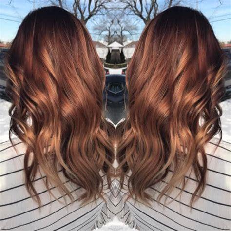 auburn colored hair 81 best auburn hair color ideas in 2018 for brown