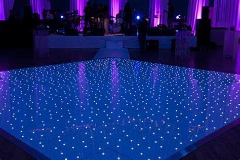 Ballet Floor by Starlight Floor Hire Northern Ireland Led