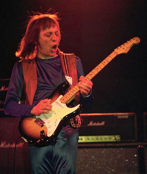 Band Guitarist robin trower rock guitarist bluesguitar