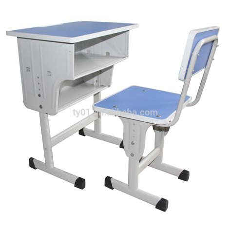 Buy School Desk by Height Adjustable School Desk Best Prices Comfortable