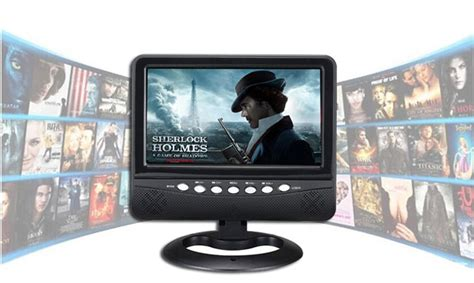 Tv Lcd Ukuran Paling Kecil tv kecil murah sumber hiburan diperjalanan anda tokokomputer007