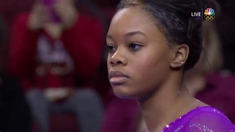 will gabby douglas behavior hurt endorsement