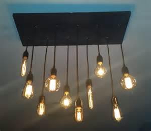 reclaimed wood chandelier 10 bulb reclaimed wood chandelier modern industrial