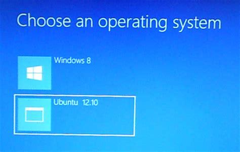 install windows 10 bootloader dual boot windows 8 and ubuntu 12 10 in uefi mode