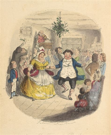 Charles Dickens A Carol by Charles Dickens A Carol On View At The