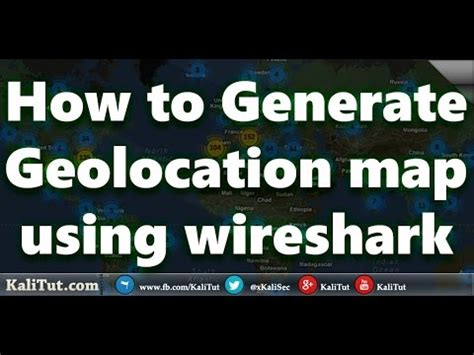 wireshark geoip tutorial full download how to resolve or sniff someones ip