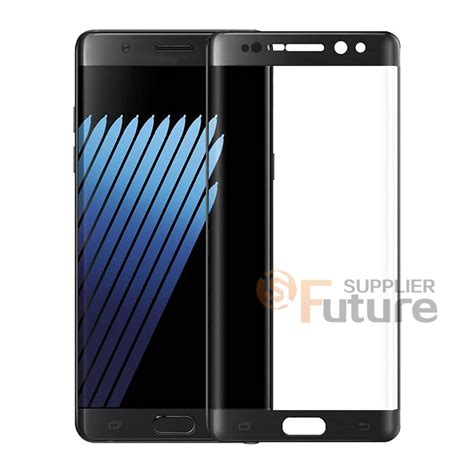 Id Glass Samsung Galaxy Note 7 Screenguard Tempered Anti Gores Kaca samsung galaxy note 7 series tempered glass screen protector black