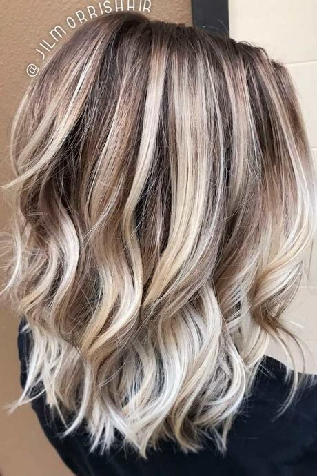 hair styles and colors hair colors for medium length hair