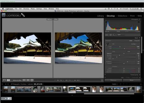tutorial adobe lightroom pdf adobe launches public beta of photoshop lightroom 2 0