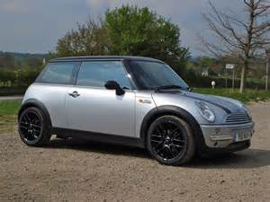 metalchuckkey s 2002 mini cooper hatchback 2d in andover