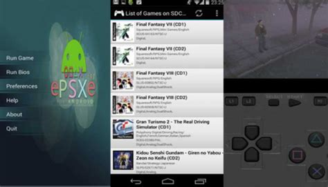epsxe bios android epsxe for android apk bios v2 0 7 terbaru emulator ps1 android apk galau