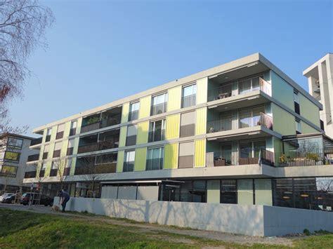 rotkreuz wohnungen neubau apart hotel rotkreuz gipsergesch 228 ft fank buchser