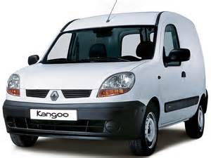 Renault Kangoo Express Dispatches Do Brasil Renault Re Invents Itself In