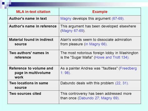 bibliography online apa the oscillation band mla citation exle mla format the complete mla