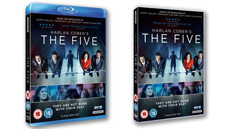 the five home release date