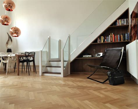 how to use spaces 20 creative ideas to use the space under your stairs
