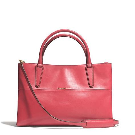 Coach Borough Brick 192 best fashion in a bag images on satchels