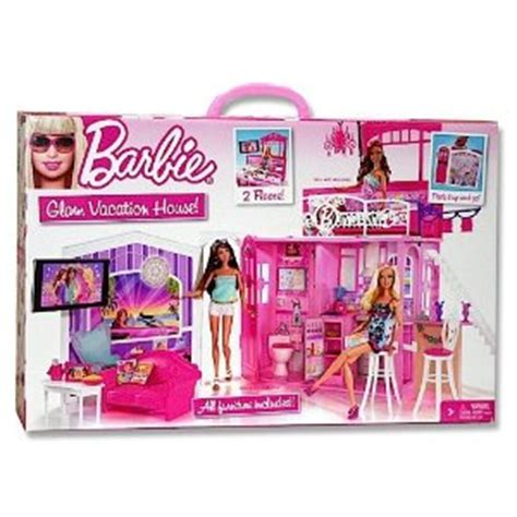 barbie house amazon amazon barbie glam vacation house 19 99 common sense with money