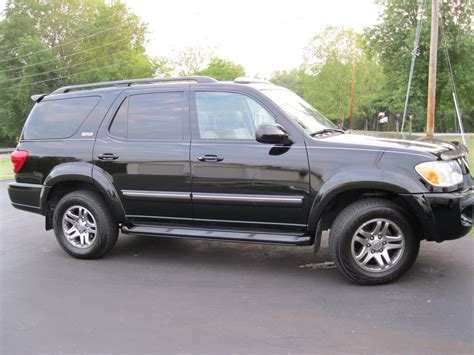 Toyota Recall By Vin 2006 Toyota Sequoia Vin 5tdzt34a66s266888