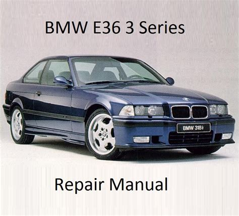 automotive service manuals 1998 bmw 3 series interior lighting service manual repair manual download for a 2012 bmw 3 series 13382517 1992 1998 bmw 318i