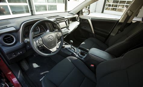 2013 Rav4 Interior by Toyota 2013 Rav4 Interior Www Imgkid The Image Kid