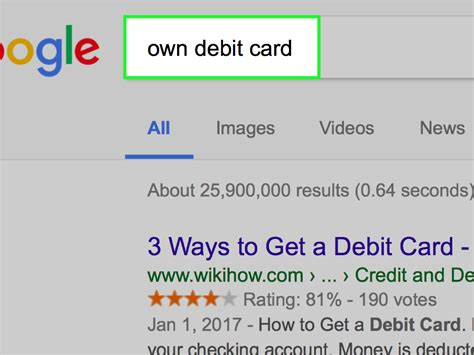 when you make a purchase with a debit card 3 ways to shop using a debit card wikihow