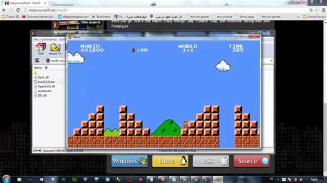 full version games for windows 7 how to download and install super mario bros full version