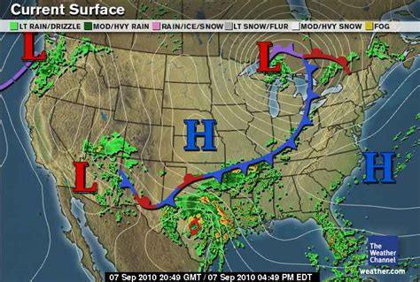 weather map texas today texas map weather