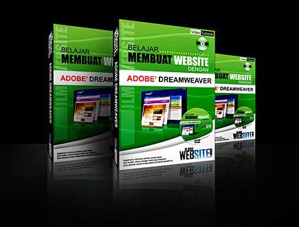 cara membuat website nonton film video tutorial cara membuat website dengan dreamweaver 6
