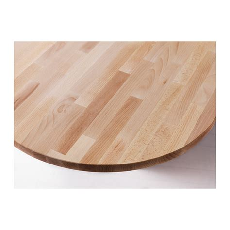 Table Top Ikea Gerton Table Top Beech 155x75 Cm Ikea