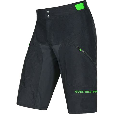 gore mens cycling gore bike wear power trail shorts men s competitive