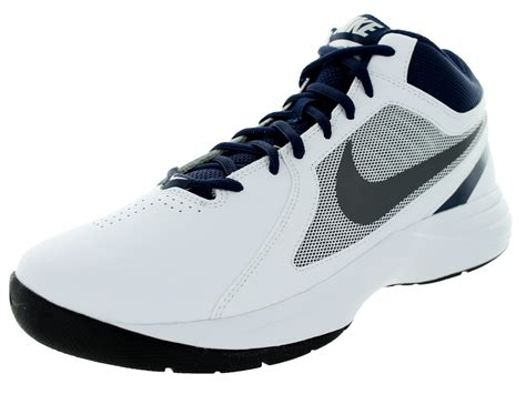 Sepatu Basket Nike Overplay Viii nike s the overplay viii nbk nike basketball shoes 643168 007 blk unvrsty rd